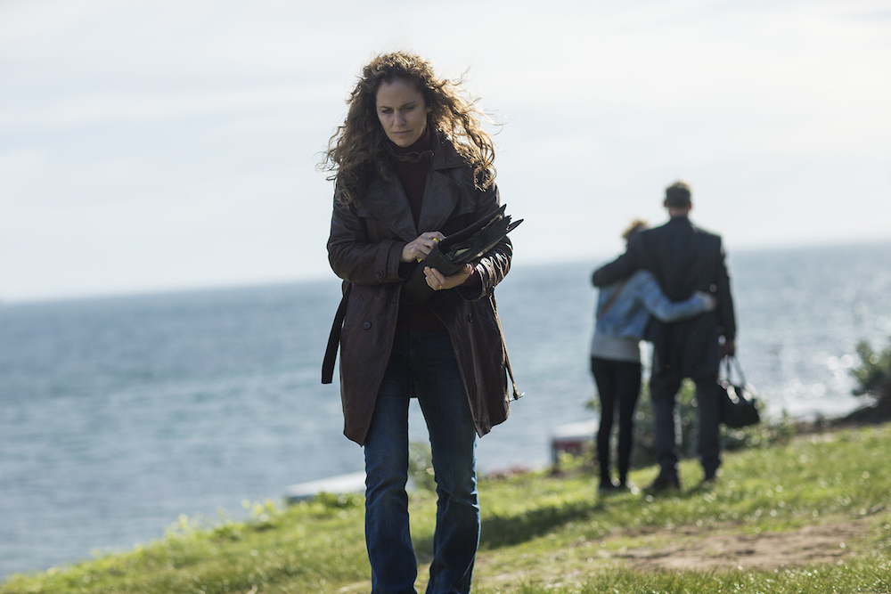 The Leftovers Amy Brenneman Season 3 Episode 6