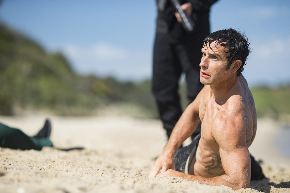 The Leftovers and Justin Theroux Penis: A Timeline of