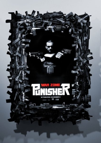 """Punisher: War Zone"" (2008)"