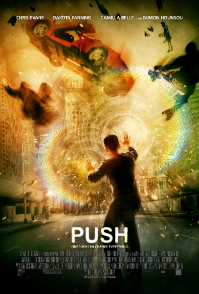 """Push"" (2009)"