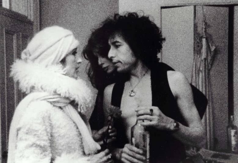 Renaldo and Clara Bob Dylan