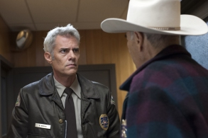 "Dana Ashbrook, ""Twin Peaks"""