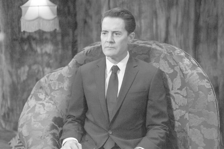 Twin Peaks The Return Showtime Kyle MacLachlan