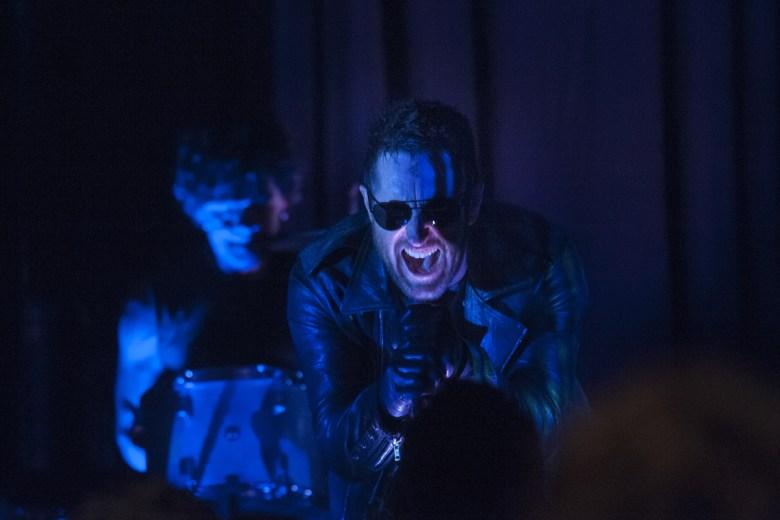 """Nine Inch Nails, """"Twin Peaks"""""""