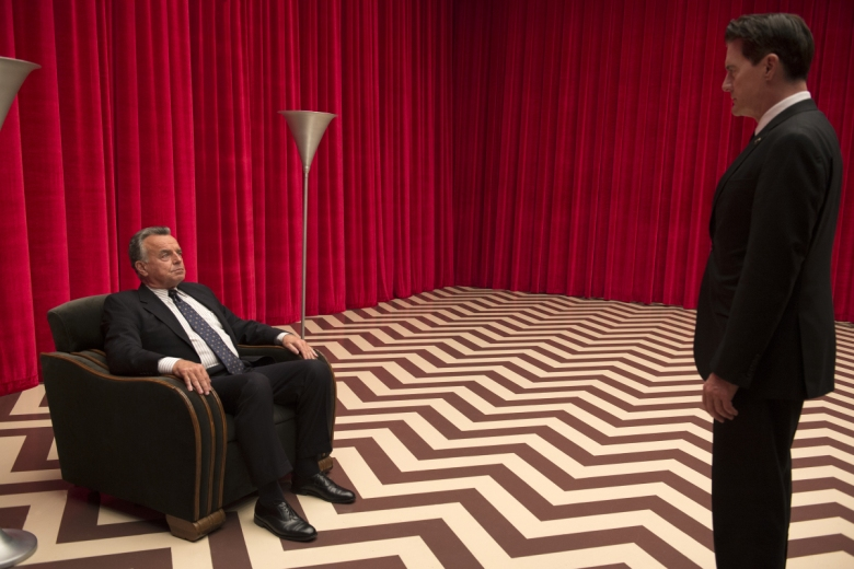 "Ray Wise, ""Twin Peaks"""