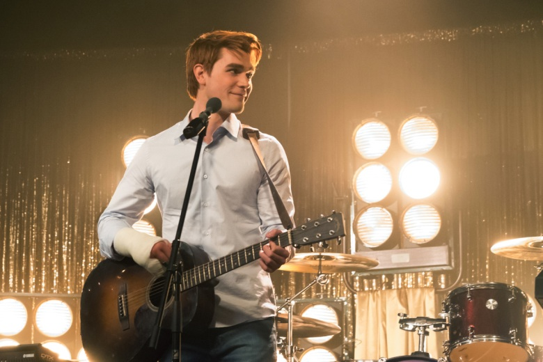 Riverdale Sets Up Season 2: IndieWire TV Picks for Thursday