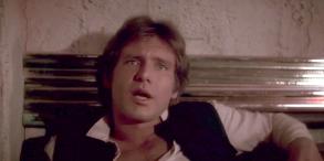 "Harrison Ford, ""Star Wars"""