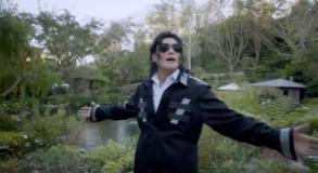 Michael Jackson biopic