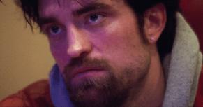 """Good Time"" Robert Pattinson Cannes"