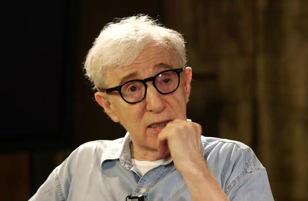 Woody Allen Part 77