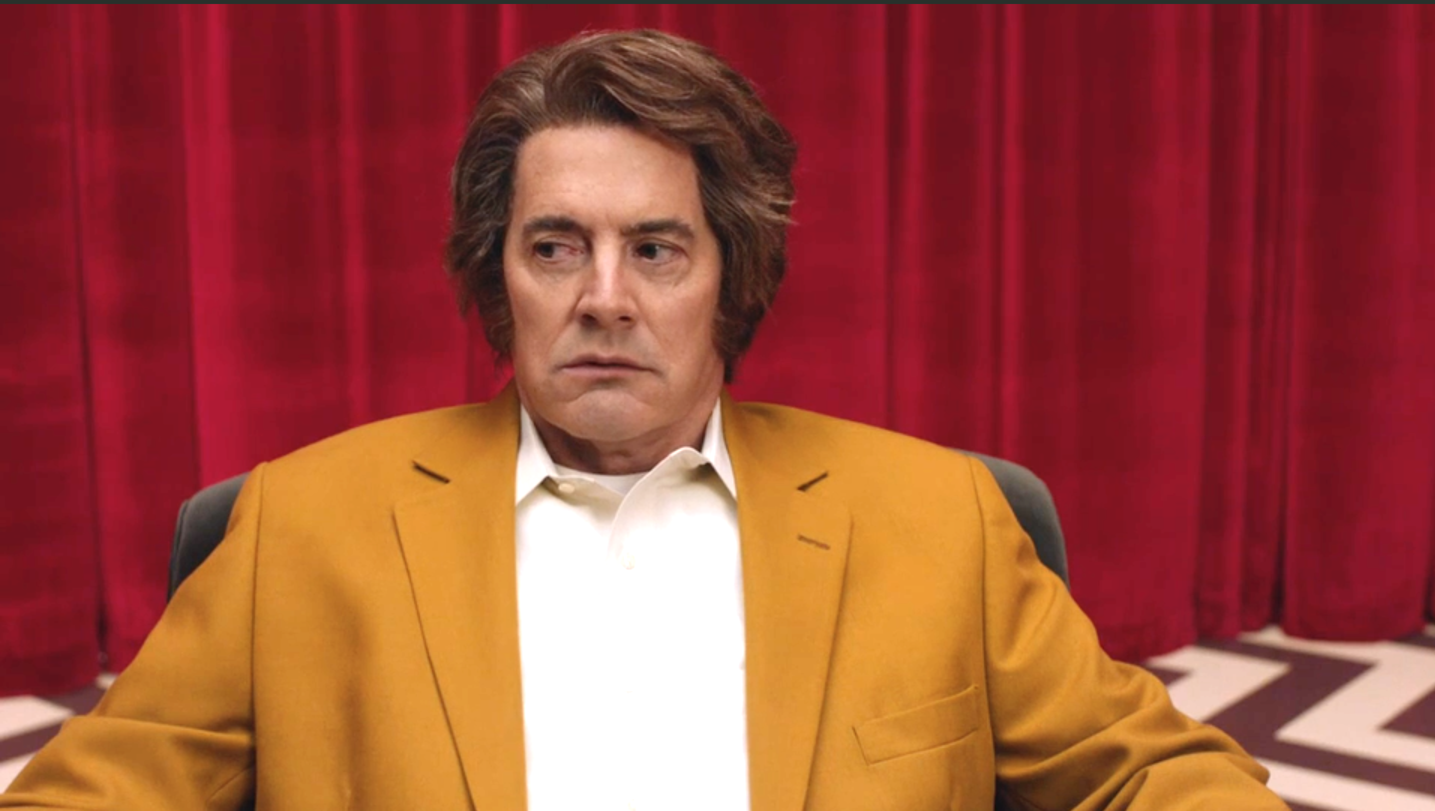 Twin Peaks' Theory: This is How Dougie Came Into This World