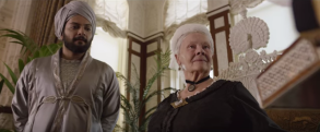 Judi Dench victoria and abdul