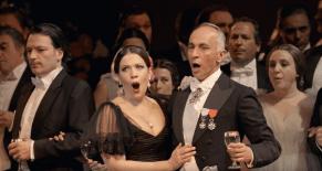 """""""La Traviata"""" Sofia Coppola"""