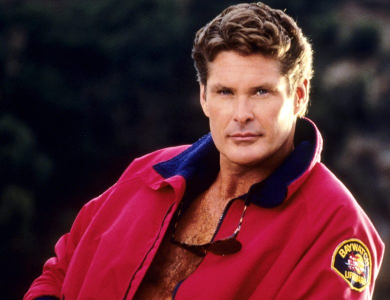 Box Stock Project >> Baywatch TV Photos: David Hasselhoff, Pamela Anderson & Cast Bare All | IndieWire