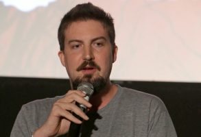 Adam Wingard Lionsgate's 'Blair Witch' film screening, Comic-Con International, San Diego, USA - 22 Jul 2016