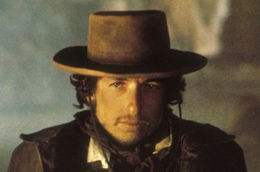Bob Dylan Pat Garrett and Billy The Kid