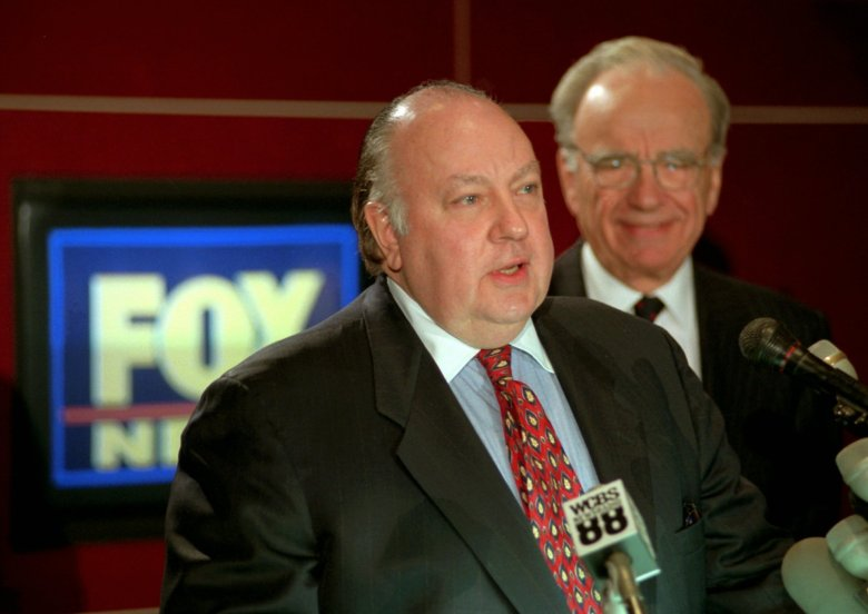Roger Ailes Influence Fox News