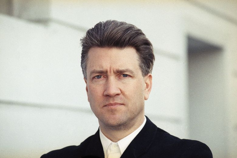 "Television producer David Lynch is shown in 1990 photo. Lynch has received nominations for Academy Awards as Best Director for his movies,""The Elephant Man"" and ""Blue Velvet."" Lynch is known for dreamlike images and unorthodox approach to narrative film making. He is best known as the creator of the ""Twin Peaks"" television seriesDavid Lynch director, USA"