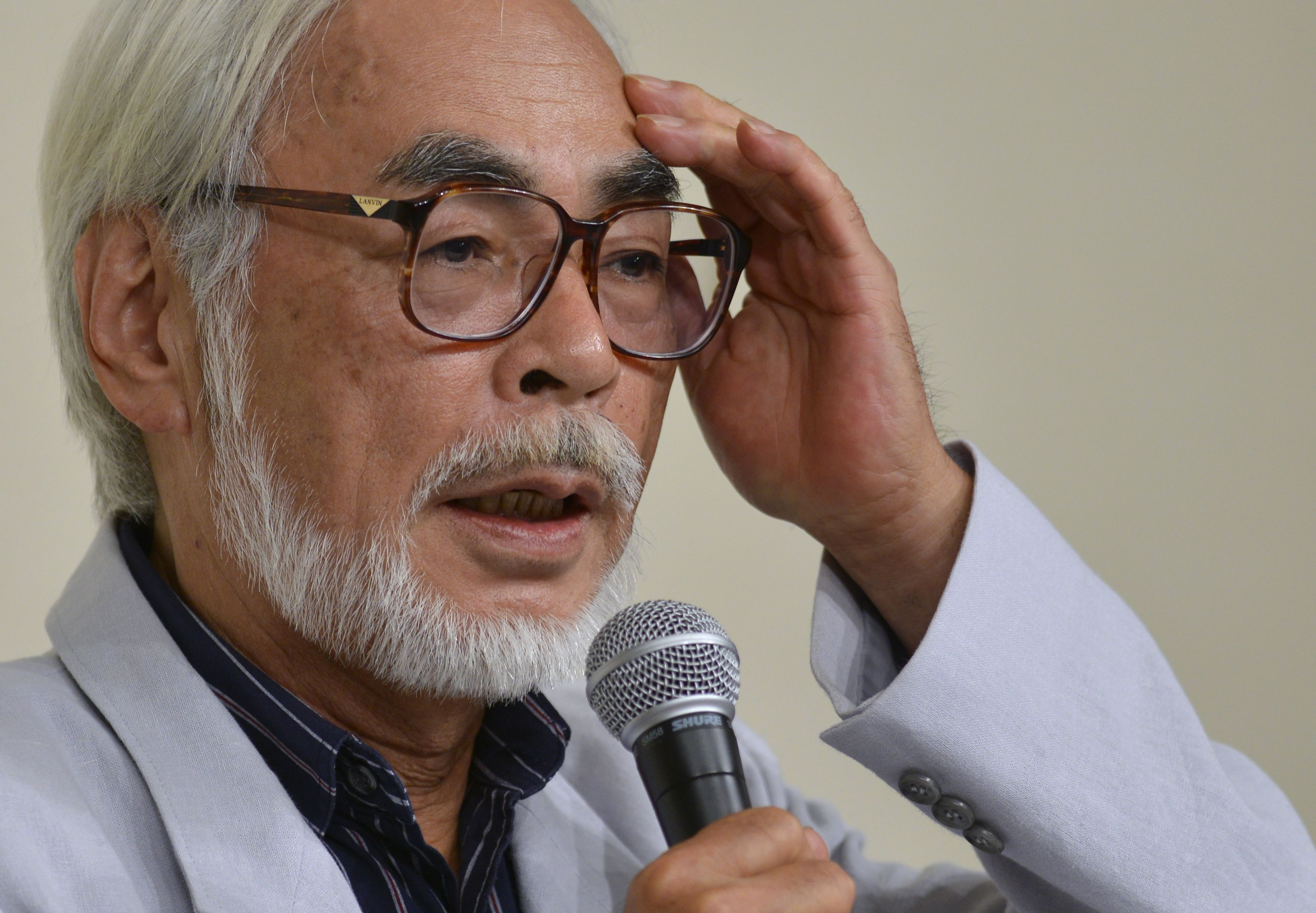 Studio Ghibli is Hiring Animators to Work on Hayao Miyazaki's New Film, and You Can Apply Right Now