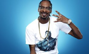"No Merchandising. Editorial Use Only. No Book Cover UsageMandatory Credit: Photo by REX/Shutterstock (8418009h)Snoop Dogg""Martha & Snoop's Potluck Dinner Party"" TV series - 2016"