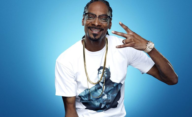 Snoop Dogg, Once a Gangsta Rapper, Is Now Becoming a Game