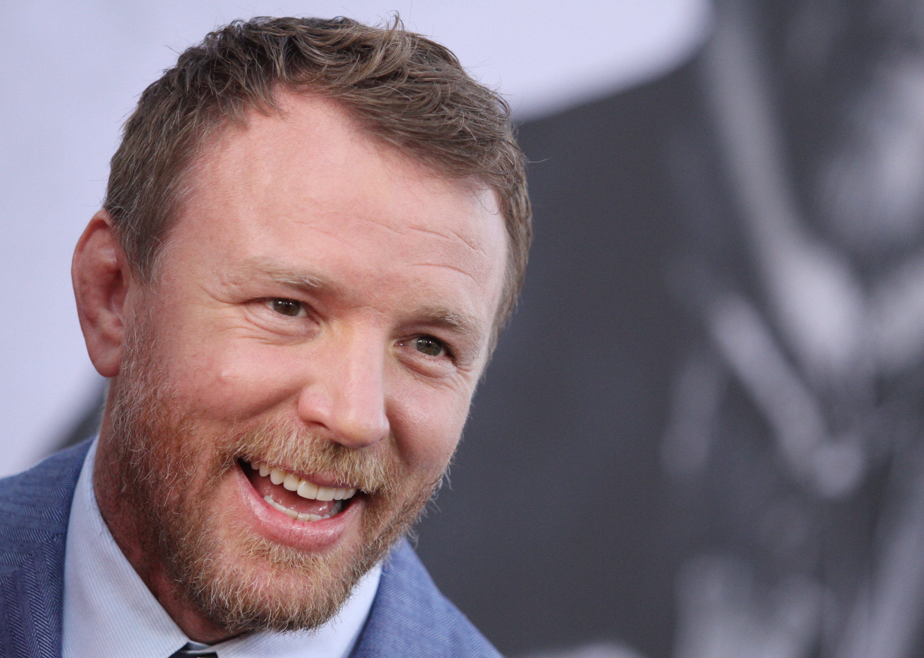 Why Guy Ritchie Isn'...