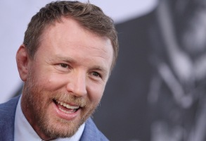 Guy Ritchie'King Arthur: Legend of the Sword' film premiere, Arrivals, Los Angeles, USA - 08 May 2017