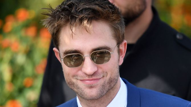 Robert Pattinson'Good Time' photocall, 70th Cannes Film Festival, France - 25 May 2017
