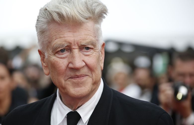 David LynchTwin Peaks Premiere - 70th Cannes Film Festival, France - 25 May 2017US director David Lynch arrives for the screening of 'Twin Peaks ' during the 70th annual Cannes Film Festival, in Cannes, France, 25 May 2017. The series is presented out of competition at the festival which runs from 17 to 28 May.