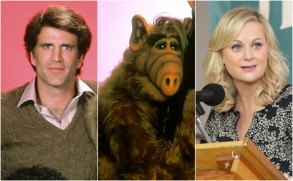 "Sitcoms: ""Cheers,"" ""Alf"" and ""Parks and Recreation"""