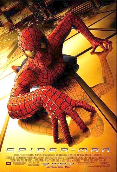 """""""Spider-Man"""" (2002)"""