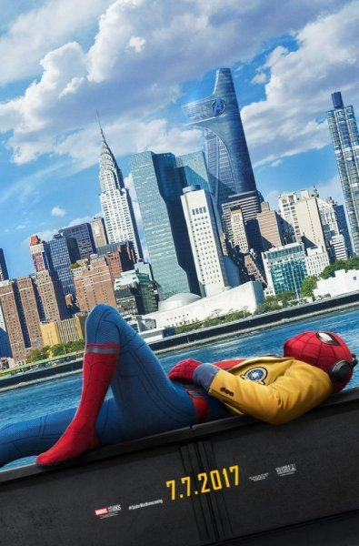 """Spider-Man: Homecoming"" (2017)"