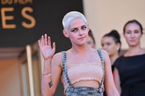 "Kristen StewartCANNES: ""120 BATTEMENTS PAR MINUTE"" (120 Beats per Minute) Premiere, Cannes, France - 20 May 2017"