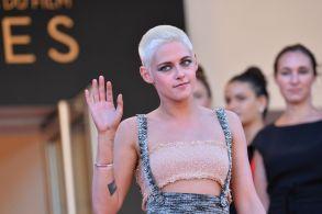 """Kristen StewartCANNES: """"120 BATTEMENTS PAR MINUTE"""" (120 Beats per Minute) Premiere, Cannes, France - 20 May 2017"""