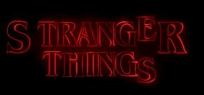 """""""Stranger Things"""" main titles"""