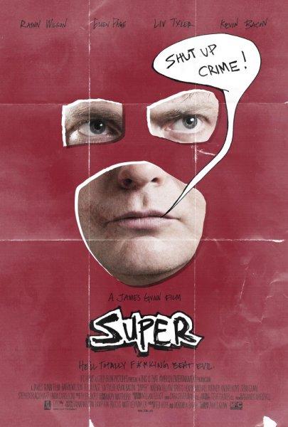 """""""Super"""" (2010)"""