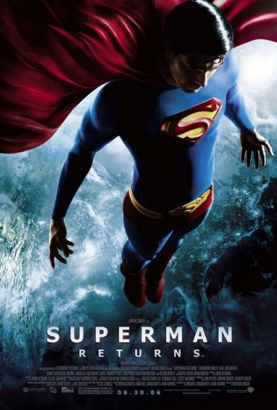 """Superman Returns"" (2006)"
