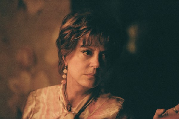 "Susan Sarandon in ""Life-and Death of John F. Donovan"""
