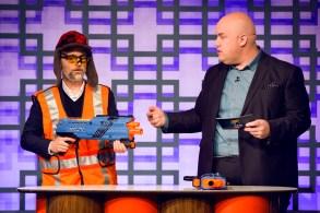 Talk Show the Game Show Guy Branum 01/24/2017