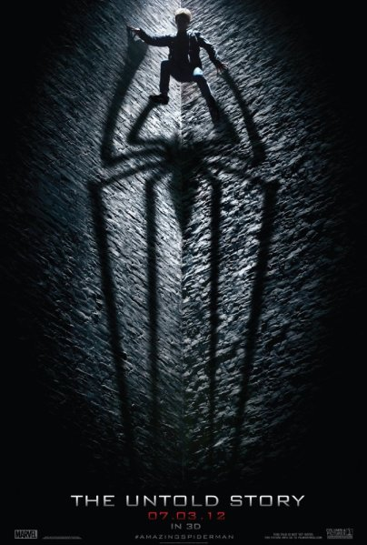 Cool Movie Posters 2012