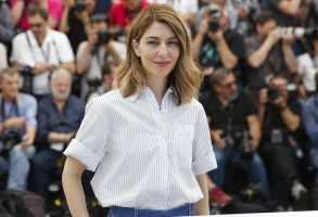 Sofia Coppola The Beguiled Photocall - 70th Cannes Film Festival, France - 24 May 2017US director Sofia Coppola poses during the photocall for 'The Beguiled' during the 70th annual Cannes Film Festival, in Cannes, France, 24 May 2017. The movie is presented in the Official Competition of the festival which runs from 17 to 28 May.
