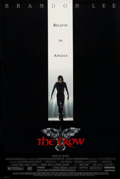 """The Crow"" (1994)"