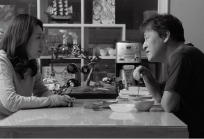 Hong Sang-soo the day after