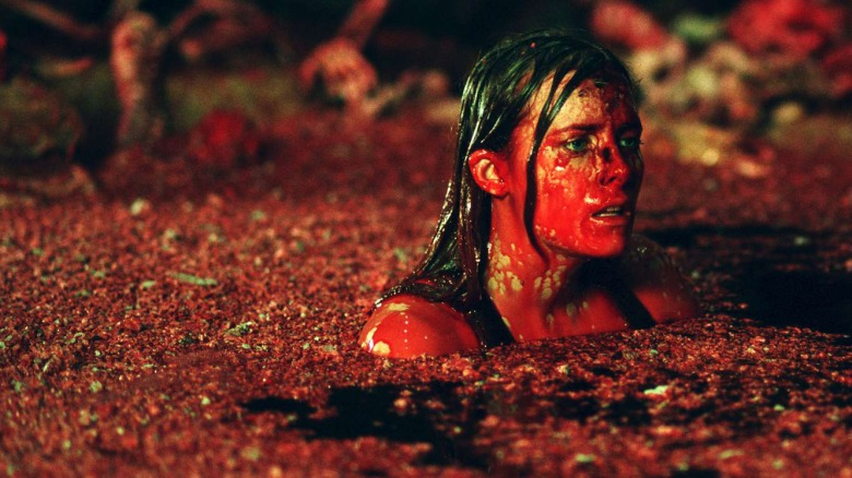 Neil Marshall's The Descent