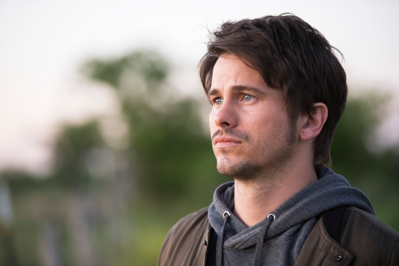 """THE GOSPEL OF KEVIN - ABC's """"The Gospel of Kevin"""" stars Jason Ritter as Kevin. (ABC/Ryan Green)"""