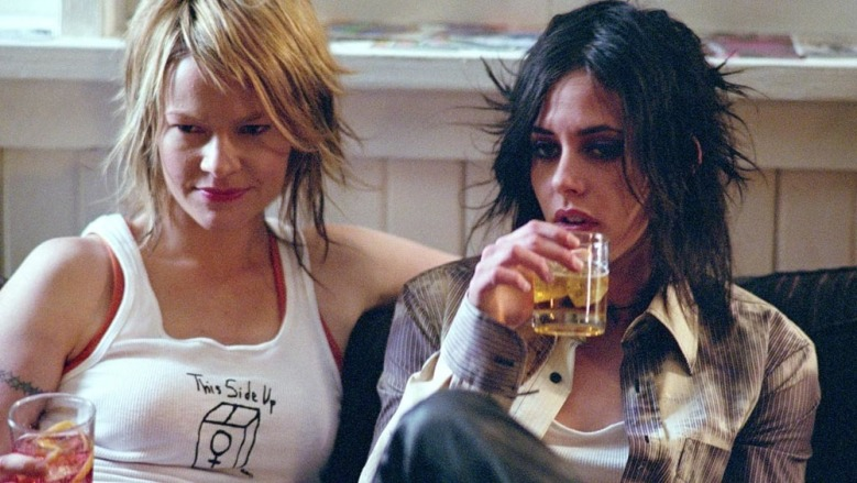 the l word chaiken lesbian film