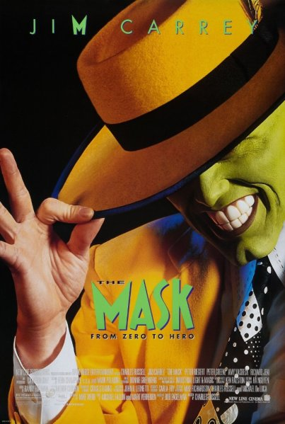 """The Mask"" (1994)"