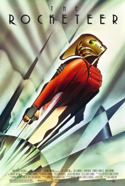 """The Rocketeer"" (1991)"