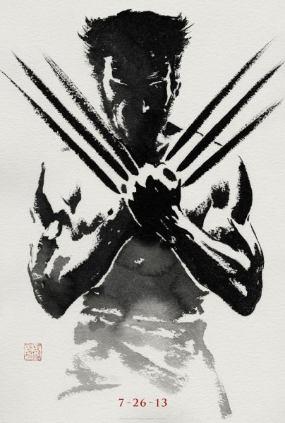 """The Wolverine"" (2013)"