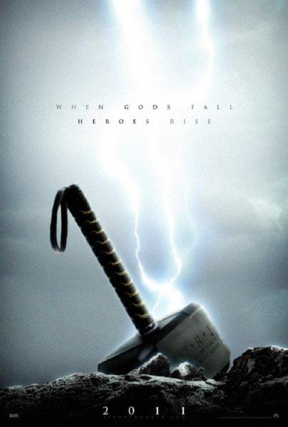 """Thor"" (2011)"